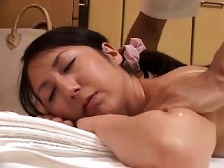 Japanese Massage pt 2 Deceiving Nuru Massage