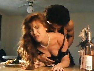 Hot Italian MILF pornstar hardcore