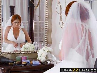 Brazzers - Brazzers Exxtra - Dirty Bride instalment starring Lenn