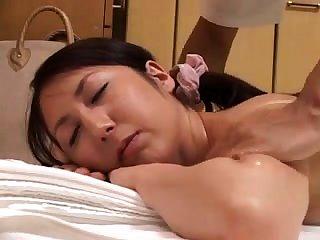 Japanese Massage pt 2 Deceiving Nuru Massage