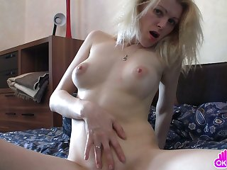 Identity card her full-grown penurious loved pussy