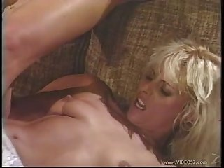 Extraordinary milf cowgirl gets banged with a naughty porn stud in turn