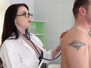 sexual healing scene 1