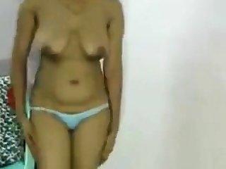 web cam aunty