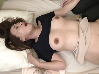Mother's Best Friend - Japanese MILF Sex