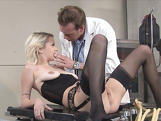 Stunning blonde veldt lingerie, erotic nude porn