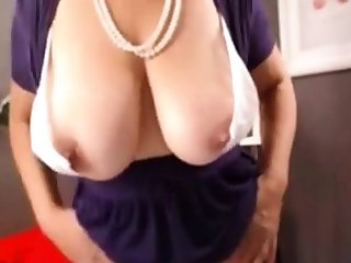 Hot Mature With Big Natural Tits